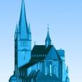 Nikolauskirche Model 4