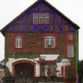 Nordseite ausgerichtet 2D-Foto
